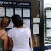DISOCCUPAZIONE RECORD: TRA I GIOVANI TASSO AL 46%, AL SUD 61%