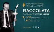 Fiaccolata in memoria di Paolo Borsellino – Paolo Vive