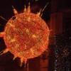 Salerno, boom di presenze per luci d'artista